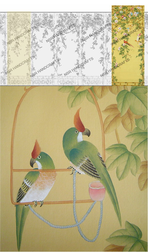 american kenpo wallpaper. chinoiserie wallpaper chinoiserie wallpaper birds eye wood